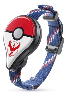 Pokemon Go Plus Bluetooth Correa