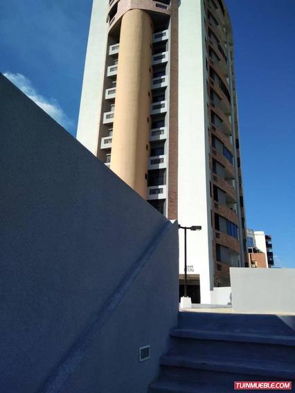 Apartamentos En Venta Edf. Greco,san Jacinto, Maracay