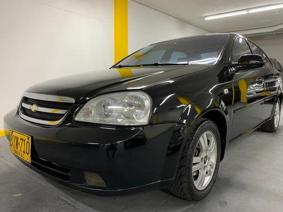 Chevrolet Optra 1.400 2007 M.t A.a