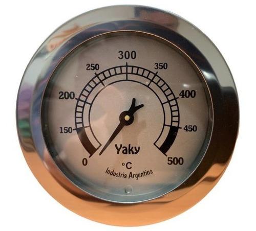 Pirometro Termometro Horno Cocinas
