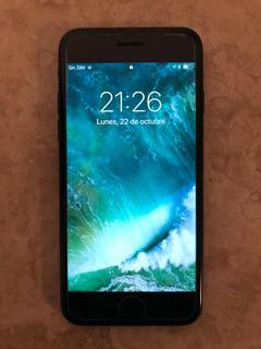 iPhone 7, Negro, 32gb