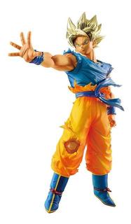Dragon Ball Z Goku Blood Of Saiyans ( Original) Banpresto