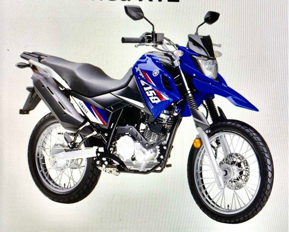 Yamaha Xtz 150 Okm Ahora 12/18 En Cycles Consulta Contado