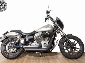 Harley Davidson - Dyna Super Glide Customizada