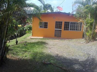 Casas En Venta En Colón