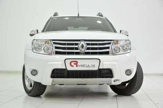 Renault Duster 1.6 Dynamique Flex 4p Manual 2015