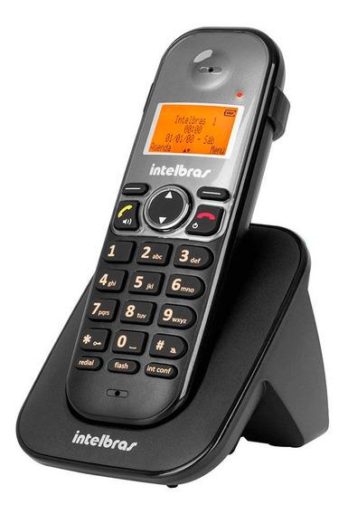 Telefone Ramal Para Porteiro Tis 5010 Ts 5121 Intelbras Tf