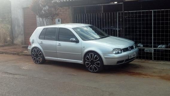 Volkswagen Golf 2001 2.0 5p