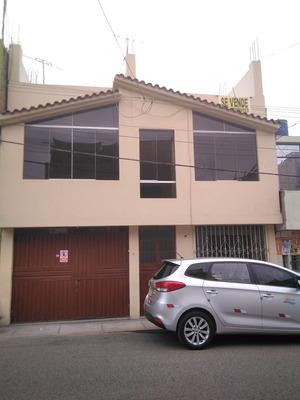 Departamento Seminuevo 2º Piso Con Garaje Cerca A Plaza Vea