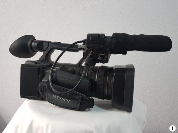 Camera Sony Nx5 Usada