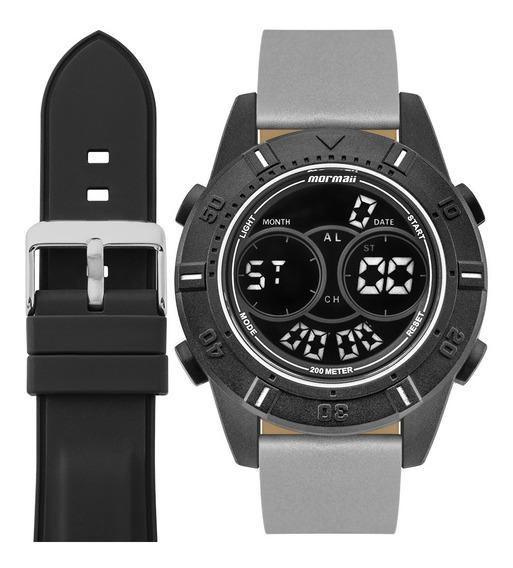 Relógio Digital Mormaii Action Mo1608abt8c