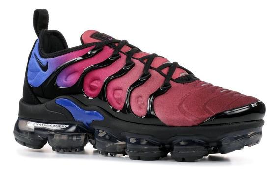 Tênis Nike Vapormax Plus Original Importado Pronta Entrega