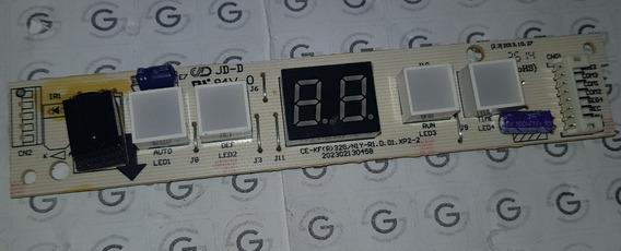 Placa Eletronica Do Display Mod: 42mwcc09s5 Peç 2013330a0969