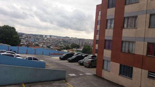 Imagem 1 de 16 de Apartamento Com 02 Dormitórios E 43 M² A Venda Na Vila Chabilandia | Guaianazes, São Paulo |sp - Ap2742v