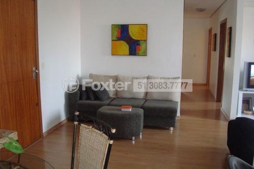 Imagem 1 de 21 de Apartamento, 3 Dormitórios, 99 M², Vila Cachoeirinha - 193625
