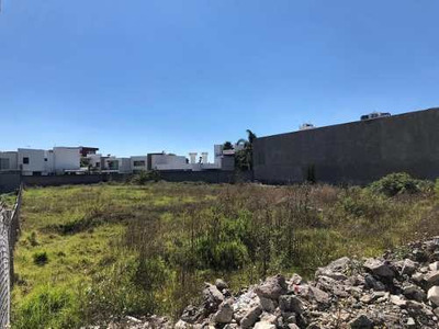 Terreno - Fraccionamiento Lomas De Angelópolis