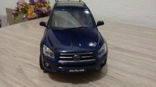 Miniatura 1.18 Toyota Rav Impecável Pauld Models