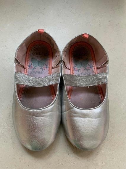 Lote Zapatos Nena Importados