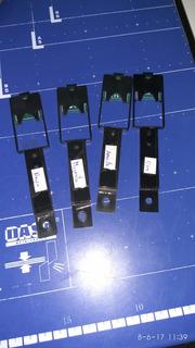 Chips Para Xerox Doculolor 252 Para Recarga