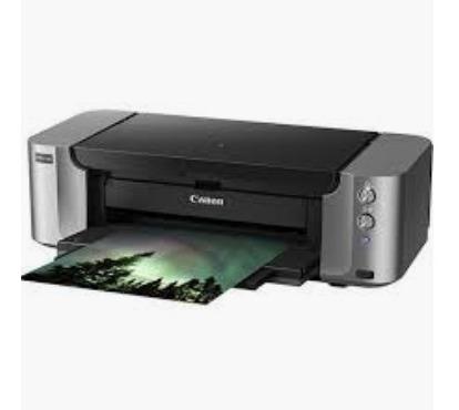 Impressora Canon Pro 100