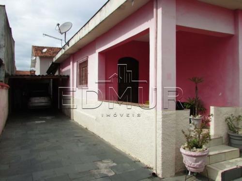 Casa - Utinga - Ref: 15461 - V-15461