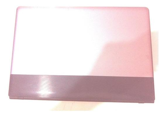 Carcaça Notebook Samsung Np300e4c-ad4br - Peças E Partes