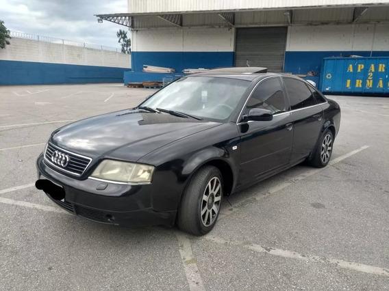 Audi A6 Completo 2.8