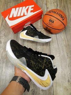 Zapatillas Tenis Nike Zoom Freak 1 Hombre