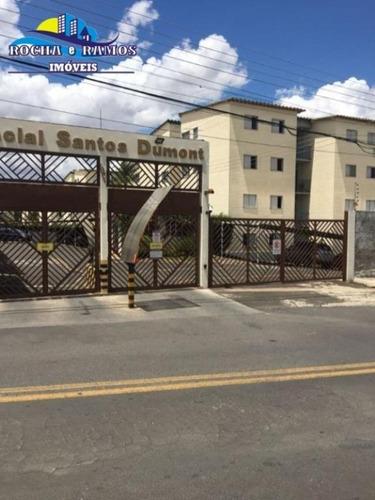 Apartamento Venda Jardim Das Bandeiras Campinas Sp - Ap1118