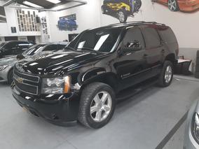 Chevrolet Tahoe - Como Nueva - Personalizada En Negro
