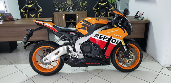 Honda - Cbr 1000rr Repsol