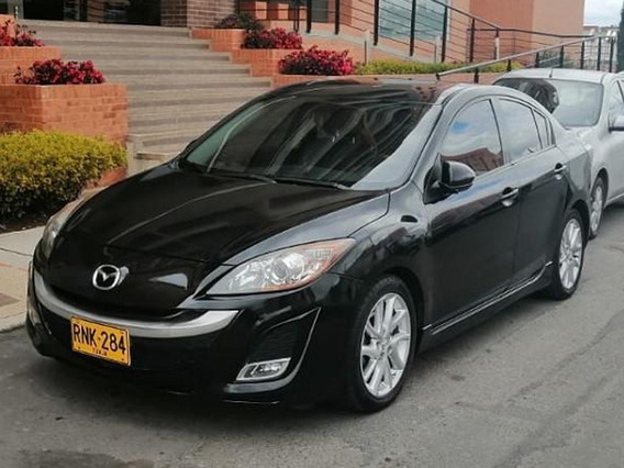 Mazda Mazda 3 All New Mt 2000