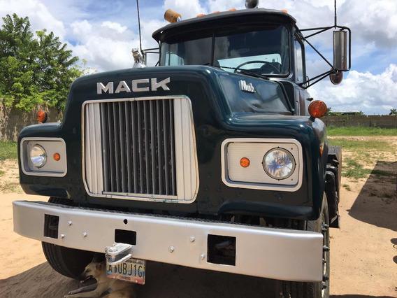 Mack R600 Ch Vision