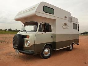 Kombi Motor-home Karmann Ghia Safari