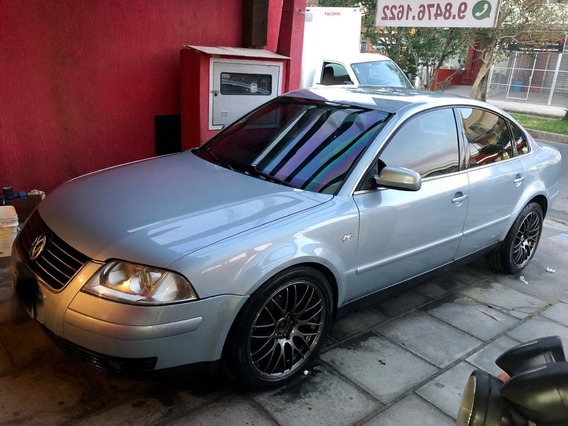 Vendo Passat 1.8 Turbo 20v