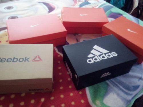 Cajas Cajas Adiddas Tenis Adiddas Para Para Tenis Cajas Nike Nike EDI2WHY9