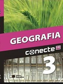 Conecte 3 Geografia Box 2014
