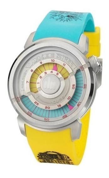Relógio Feminino Esportivo Yankee Street Original Ys38187f