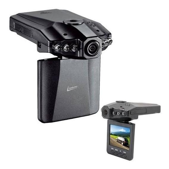 Camera Filmadora Veicular Hd Dvr Automotiva Tela Lcd Screen