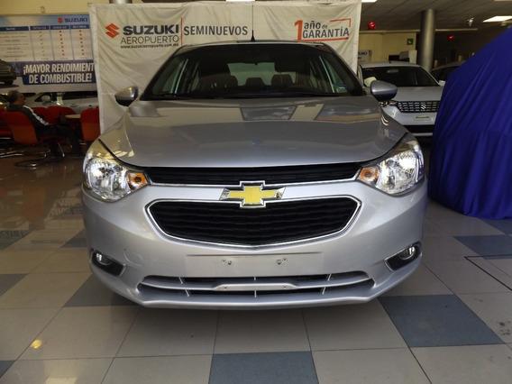 Chevrolet Aveo Ltz 1.6l A/t