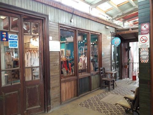 Venta De Local En Mercado De Maschwitz, Escobar.