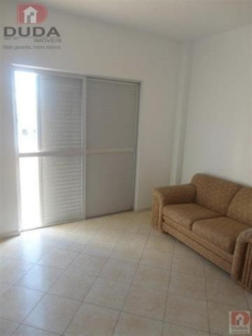 Apartamento - Comerciario - Ref: 20973 - V-20973