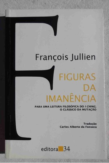 Para Uma Leitura Filosófica Do I Ching - François Jullien