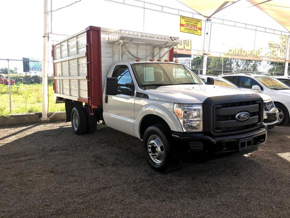 Ford F350 Xl Super Duty