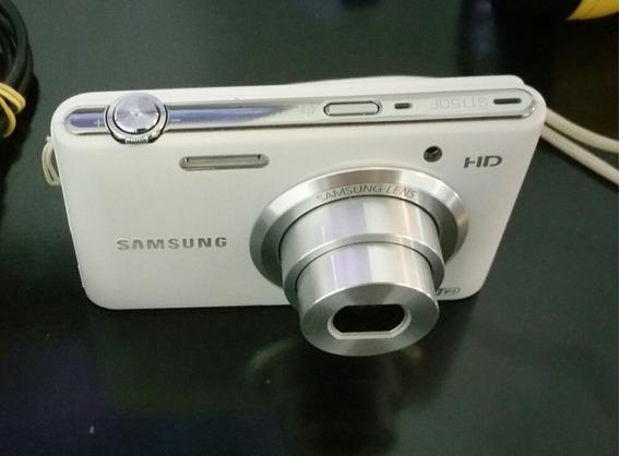 Camara Samsung St150 Smart Wifi Hd