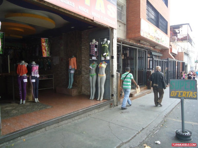 Caracas Magallanes De Catia Local En Venta