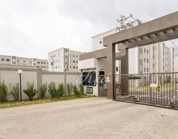 Apartamento - Pq. Seleto - Suzano - Ap1845