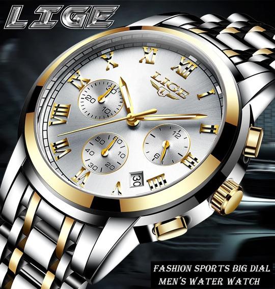 Relógio De Luxo Barato Pronta Entrega Envio Imediato