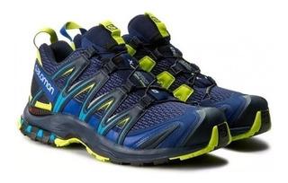 Salomon Xa Pro 3d, Trekking, Gym, Running - Salas