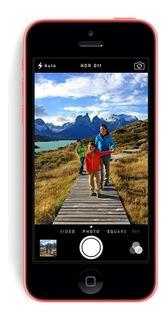 iPhone 5c 16 GB Rosa 1 GB RAM